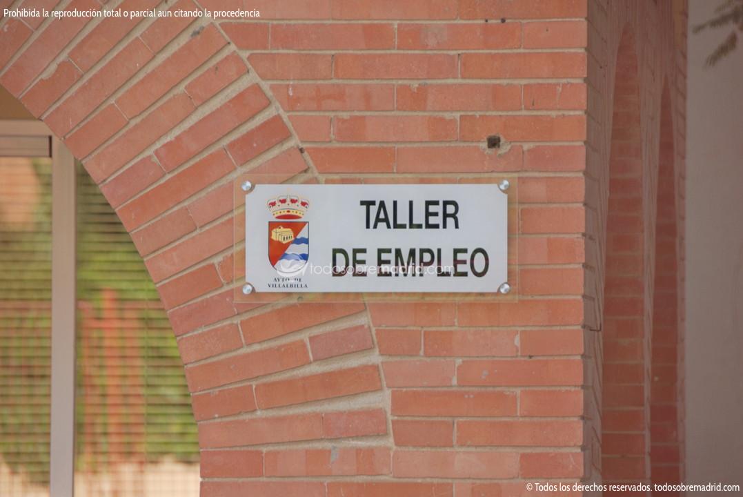 Taller de empleo de jardiner a villalbilla - Trabajo jardineria madrid ...