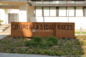 Foto Centro de la 3ª Edad Raices IV 4