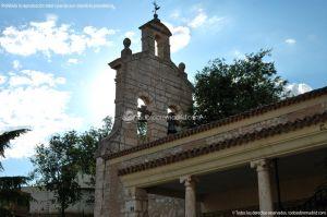 Foto Iglesia de Nuestra Señora de la Asunción de Los Hueros 8