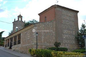 Foto Iglesia de Nuestra Señora de la Asunción de Los Hueros 13