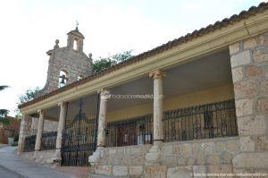 Foto Iglesia de Nuestra Señora de la Asunción de Los Hueros 15