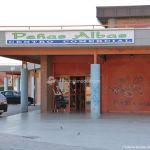 Foto Centro Comercial Peñas Albas 1