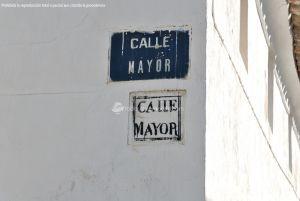 Foto Calle Mayor de Villamanrique de Tajo 1
