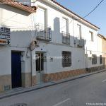 Foto Calle Mayor de Villamanrique de Tajo 2