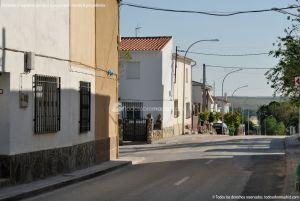 Foto Calle Mayor de Villamanrique de Tajo 3