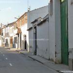 Foto Calle Mayor de Villamanrique de Tajo 4