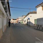 Foto Calle Mayor de Villamanrique de Tajo 7