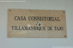 Foto Ayuntamiento Villamanrique de Tajo 1
