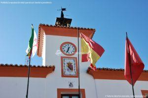 Foto Ayuntamiento Villamanrique de Tajo 3