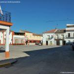 Foto Plaza de la Constitución de Villamanrique de Tajo 2