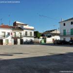 Foto Plaza de la Constitución de Villamanrique de Tajo 3
