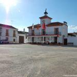 Foto Plaza de la Constitución de Villamanrique de Tajo 4