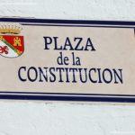 Foto Plaza de la Constitución de Villamanrique de Tajo 5