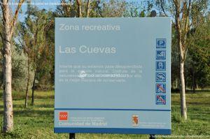 Foto Zona Recreativa Las Cuevas 3