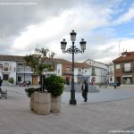 Foto Plaza Juan Carlos I 2