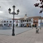 Foto Plaza Juan Carlos I 3