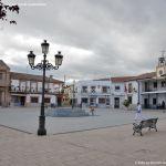Foto Plaza Juan Carlos I 4