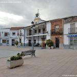 Foto Plaza Juan Carlos I 6
