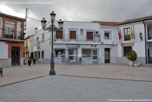 Foto Plaza Juan Carlos I 7