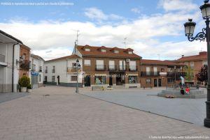 Foto Plaza Juan Carlos I 9