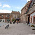 Foto Plaza Juan Carlos I 10