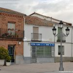 Foto Plaza Juan Carlos I 11