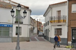Foto Plaza Juan Carlos I 12