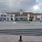 Foto Plaza Juan Carlos I 13