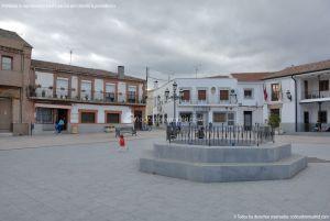 Foto Plaza Juan Carlos I 14