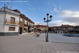 Foto Plaza Juan Carlos I 15