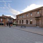 Foto Plaza Juan Carlos I 17