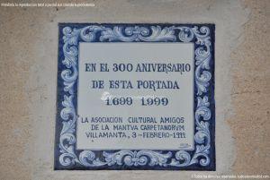 Foto Portada 1699 en Villamanta 1