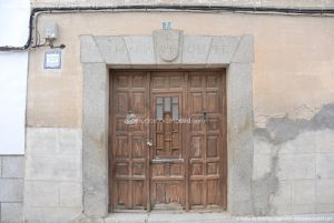 Foto Portada 1699 en Villamanta 2