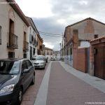 Foto Calle de la Iglesia de Villamanta 1