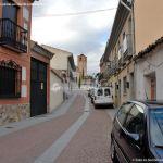 Foto Calle de la Iglesia de Villamanta 2
