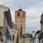 Foto Calle de la Iglesia de Villamanta 3