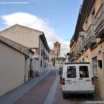 Foto Calle de la Iglesia de Villamanta 8