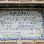Foto Antiguo Hospital de Villamanta 1