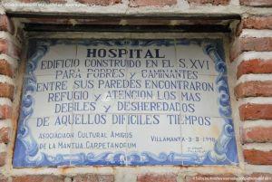 Foto Antiguo Hospital de Villamanta 1