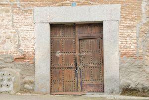 Foto Antiguo Hospital de Villamanta 5