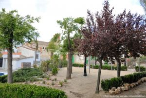 Foto Antiguo Hospital de Villamanta 11
