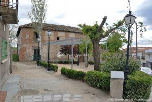 Foto Antiguo Hospital de Villamanta 16