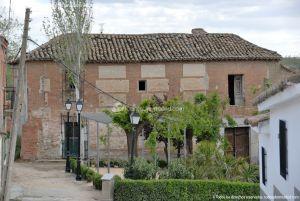 Foto Antiguo Hospital de Villamanta 32