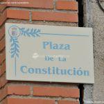Foto Plaza de la Constitución de Villamanta 1