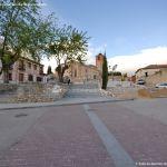 Foto Plaza de la Constitución de Villamanta 5