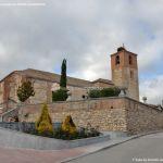 Foto Iglesia de Santa Catalina de Villamanta 1