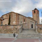 Foto Iglesia de Santa Catalina de Villamanta 5