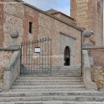 Foto Iglesia de Santa Catalina de Villamanta 7