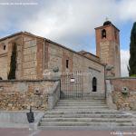 Foto Iglesia de Santa Catalina de Villamanta 9