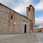 Foto Iglesia de Santa Catalina de Villamanta 10